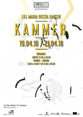 KAMMER + CÁPSULA