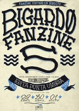 Bigardo Fanzine Nº5