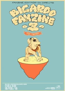 Bigardo Fanzine Nº3