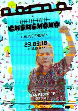 #Live Show!