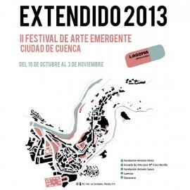 II Festival de Arte Emergente Ciudad de Cuenca