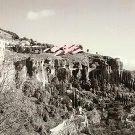 Nuevas arquitecturas para Cuenca
