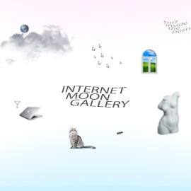 INTERNET MOON GALLERY