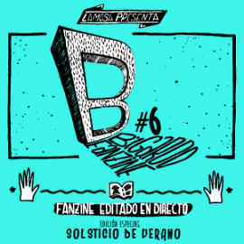 Bigardo Fanzine 6